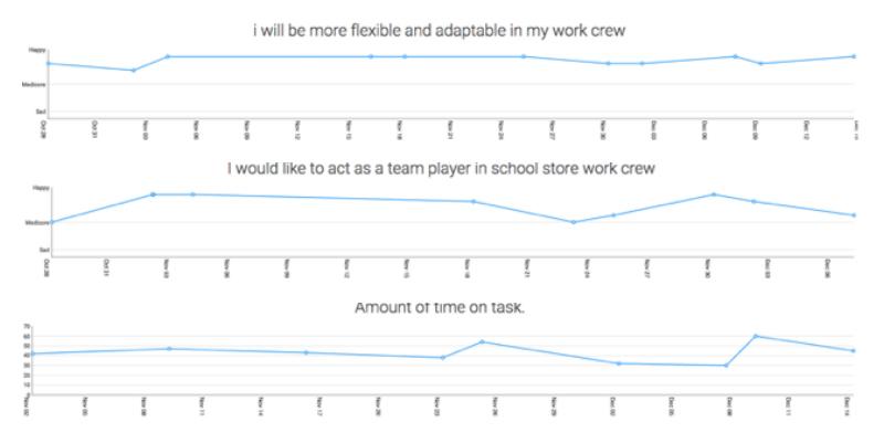 School Store Goals