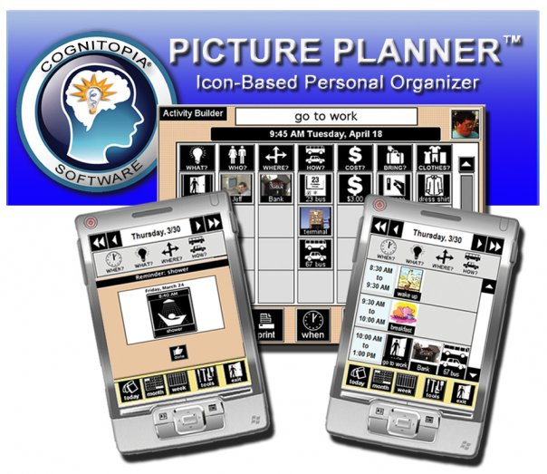 PicturePlanner - 1st Cognitopia Software Product