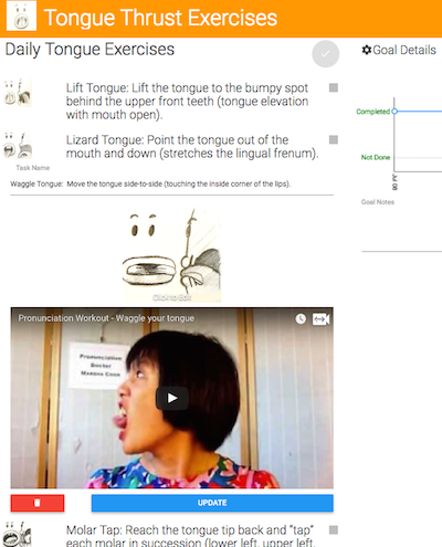 Task Analysis with Video