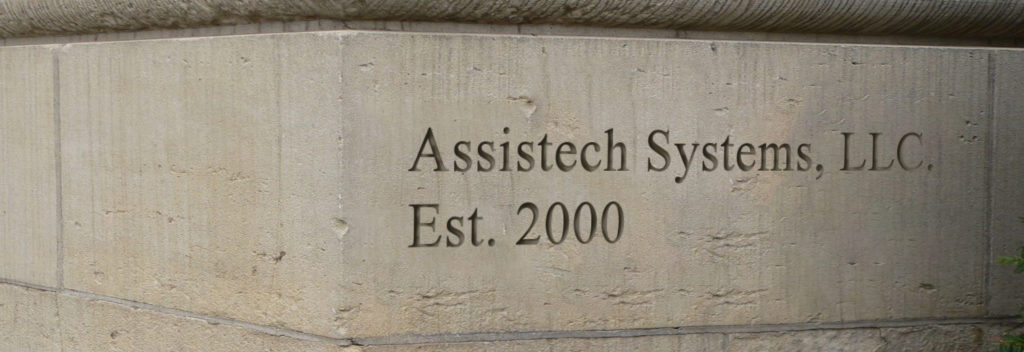 Assistech Systems-established-2000