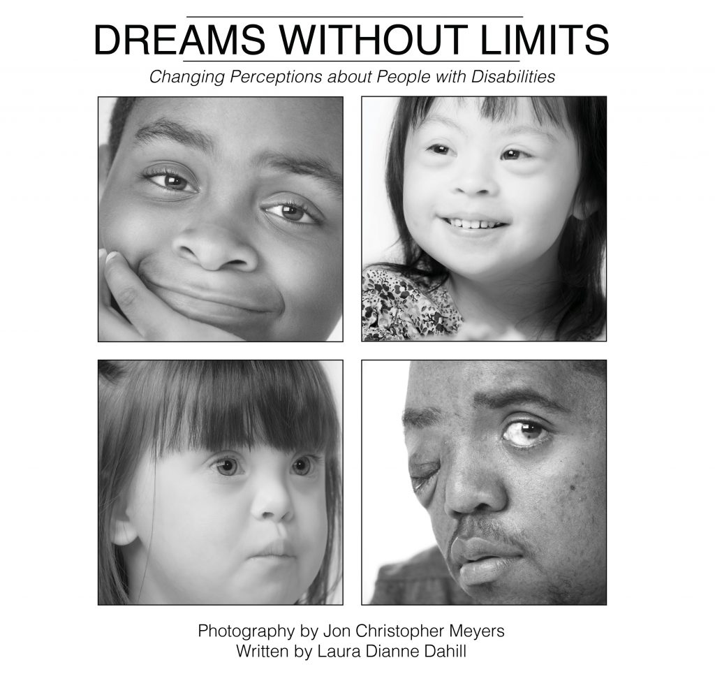 """Featured image for """"Dreams Without Limits: A Photo-Essay Book About Hope, Dreams, and Life Goals"""""""